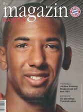 FC Bayern München Magazin 2011 - 20.08.2011 - Bayern - Hamburger SV