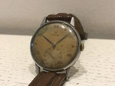 Reloj OMEGA Wrist Watch - Swiss Watches - Steel - Vintage - Needs Revision
