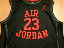 Michael Jordan #23 STITCHED Air Jordan Basketball Jersey, Youth XL