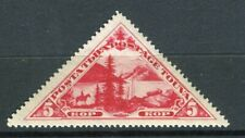 TOUVA; 1935 early pictorial issue perf mint hinged 5k. value