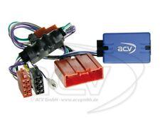 Adapter Lenkradfernbedienung Mazda CX-7 ab 2008 mit BOSE Soundsystem für JVC
