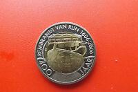 *Niederlande 2006 /2 Rembrant- Bi-Metall *