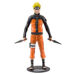 Naruto Shippuden - Naruto Action Figure McFarlane