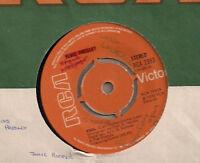 """99p SALE Elvis Presley Fool UK 45 7"""" single +Steamroller Blues"""