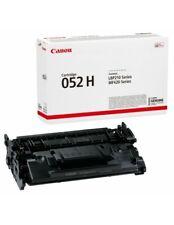 Canon 052 H Black Laser Printer Toner