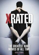 X Rated DVD DOCUMENTARY UNRATED USED VERY GOOD