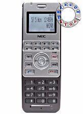 NEC MH240 IP DECT Phone - Telephone Inc Adaptor & Cradle - Inc VAT & Warranty