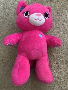 Build A Bear BAB Workshop Plush Toy Kabu Catlynn Kawaii Kitten Cute!