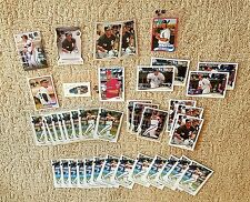 2014 rookie 40 card lot JOSE ABREU $185 high bv value bowman topps chrome 1st
