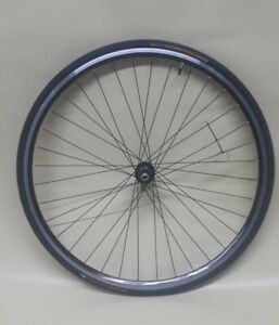 Rear Turbo Trainer Wheel With Turbo Tyre 700c 11 Speed