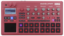 Korg Electribe Sampler Music Production Station - ELECTRIBE2SRD