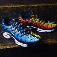 "Nike Air Max Plus Tn ""GREEDY"" Men's Shoes Lifestyle Premium Comfy Sneakers"