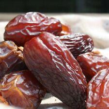 Medjool dates 1 kg qualité premium frais et 100% naturel libre p&p