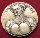 CHATEAUDUN,JEAN DUNOIS ,Médaille Par Delannoy