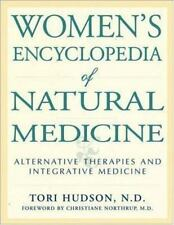 Women's Encyclopedia of Natural Medicine-ExLibrary
