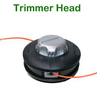 1 x Petrol Trimmer Head Replacement Strimmer Bump Feed Line Spool Brush Cutter