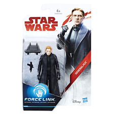 Hasbro Star Wars: Jedi Force Plastic Action Figures