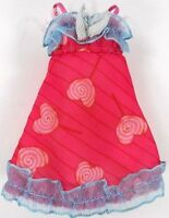 Doll Dress Spin Master 2012 For La Dee Da Dolls