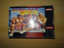 Videogiochi NTSC (US/canade) Street Fighter