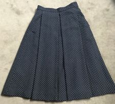 Amazing vintage wool skirt from Australian label Fletcher Jones in size 12
