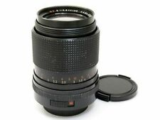 Carl Zeiss Jena MC Sonnar 135mm F3.5 MF Telephoto Prime Lens M42 from Japan F/S