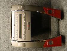 2007 2008 2009 Lexus ES350 AC Heat Switch Climate Control Unit With Bezel