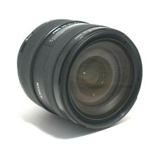 SONY SAL1650 DT 16-50 mm F2.8 SSM Aspherical DT ED Zoom Lens REPAIR OR FOR PARTS