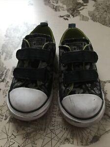 Converse Chuck Taylor All Stars Boys / Toddler Size 8