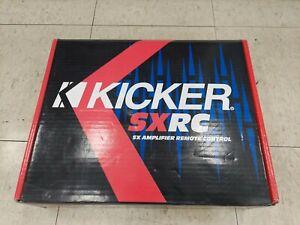 BRAND NEW IN THE BOX OLD SCHOOL KICKER SXRC REMOTE CONTROL