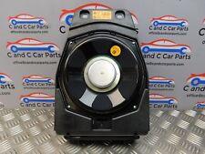 BMW Z4 E89 Centre Top Hi-Fi System Subwoofer Speaker 9241122 6/9