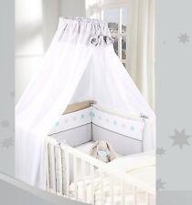 Markenlose Baby Betthimmel Netze Fur Babybetten Gunstig Kaufen Ebay