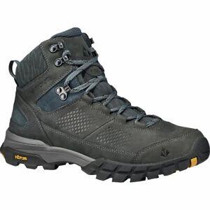 New Vasque Talus Trek Ultradry Waterproof Leather Hiking Boots Men's 9.5