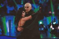 STRICTLY COME DANCING: JOANNE CLIFTON SIGNED 6x4 ACTION PHOTO+COA
