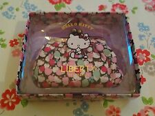 Hello Kitty Liberty Edición Limitada ⭐ ⭐ ⭐ Bolso Monedero
