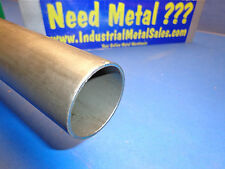 "2"" O.D x 72""-Long x .065 Wall DOM Seamless Steel Round Tube -->2"" OD x .065""wall"