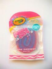 Crayola Color Swirl Bubble Bath Bar - Pink Sherbert