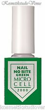 v MICRO CELL 2000 Nail Repair GREEN NO BITE stoppt Nagelkauen 12 ml