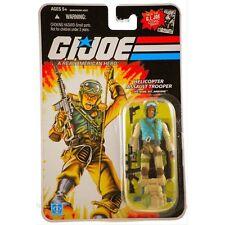 "G.I. JOE Hasbro 3 3/4"" Wave 11 Action Figure Airborne Helicopter Assault Trooper"