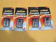 8 pc Energizer SIZE N  1.5-Volt Battery Batteries E90 exp 12/2020