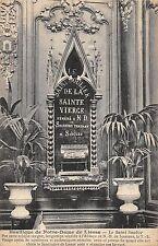 BF5736 basilique de notre dame de liesse la saint sou france     France