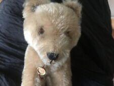 Herrmann Teddy Bär