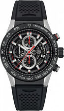 CAR2A1Z.FT6044 | NEW TAG HEUER CARRERA CALIBRE HEUER 01 CHRONOGRAPH MEN'S WATCH