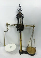 Scottish Victorian Dairy Scale C1880