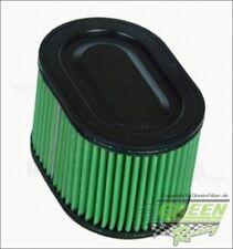 Green Sportluftfilter - MS0489 für Suzuki TL 1000S & CAGIVA 1000 Luftfilter