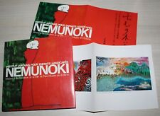 ART MODERNE 1987 NEMUNOKI Institut Japonais pour enfants handicapés - Catalogue