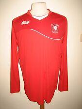 FC Twente home Holland football shirt soccer jersey voetbal trikot size 2XL