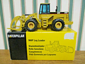 Caterpillar 966F Log loader By NZG 1/50th Scale >
