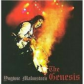 Yngwie Malmsteen - Genesis ( CD 2009 ) NEW / SEALED