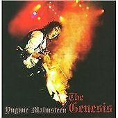 Yngwie Malmsteen - Genesis ( CD 2009 ) NEW / SEALED