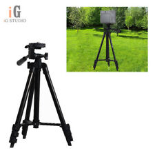 Camera Tripod Stand Holder For Cell Phone Cameras and camcorders 4 sections